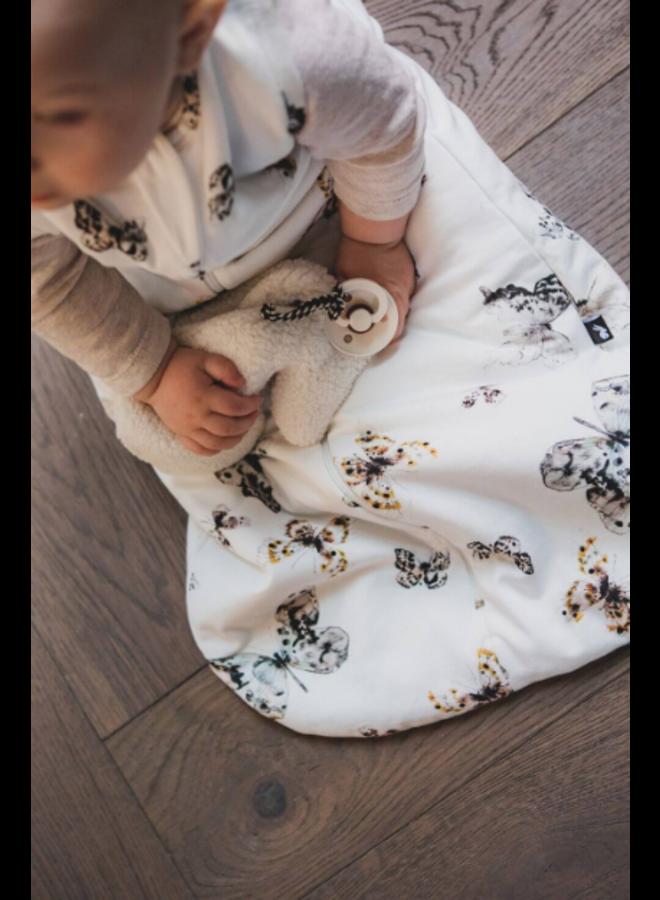 Baby Zomerslaapzak - Fika Butterfly - 6/24 maanden