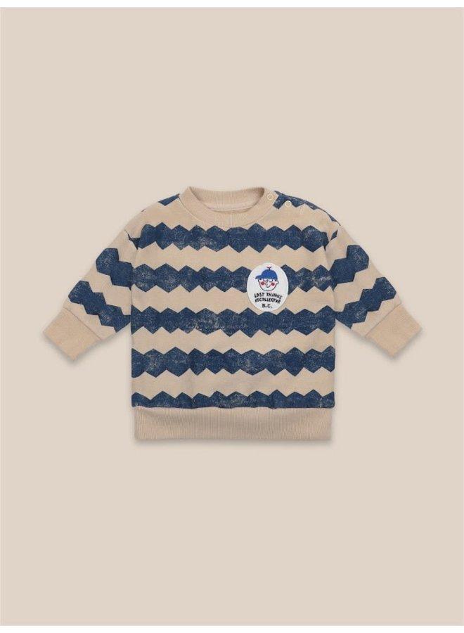 Columns Sweatshirt