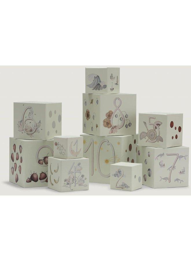 Stacking Boxes - Multi