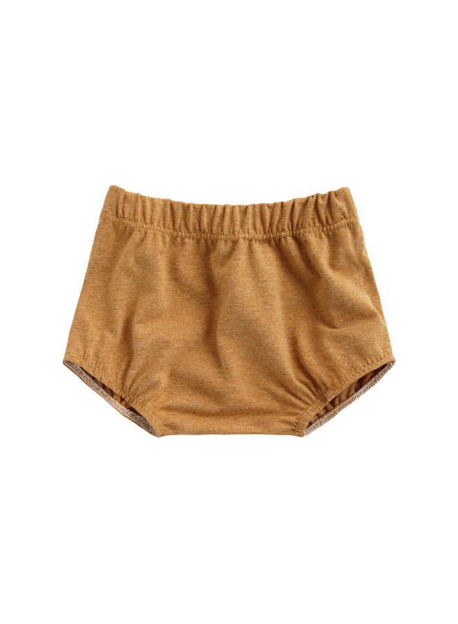 Solid Camel | Bloomer