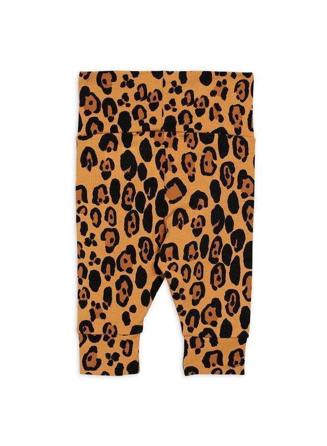 Basic leopard nb leggings - Chapter 1 - Beige