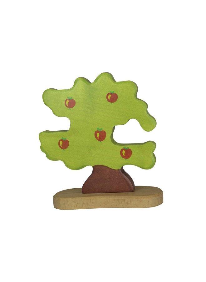 Appelboom voor vogels - 8680218