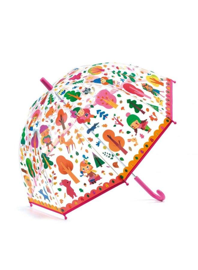 Paraplu - Forest - DD04706