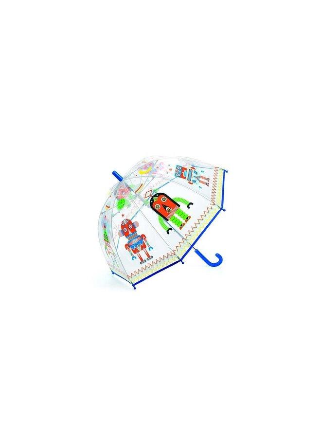 Paraplu - Robot - DD04806