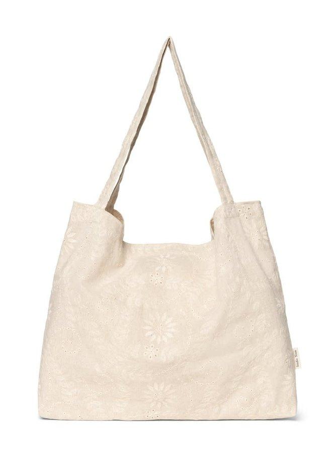 Sun flowers mom-bag