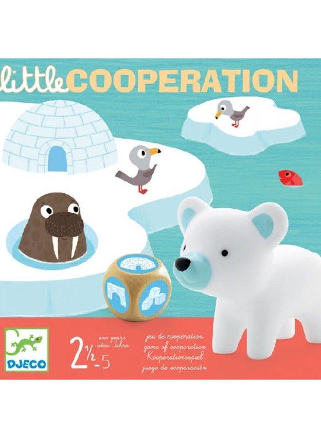 Little Coöperation - DJ08555