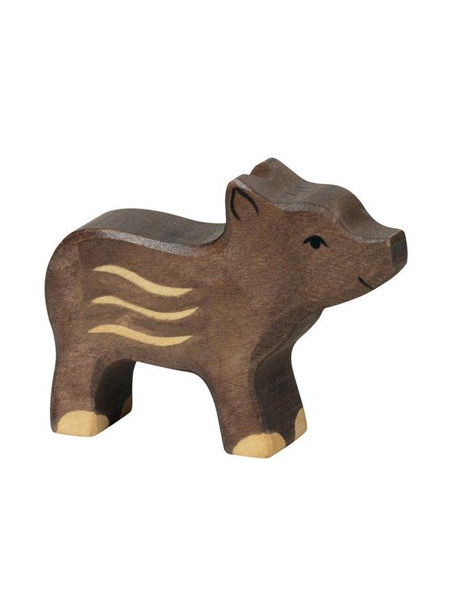 Jong wild zwijn - 8680093