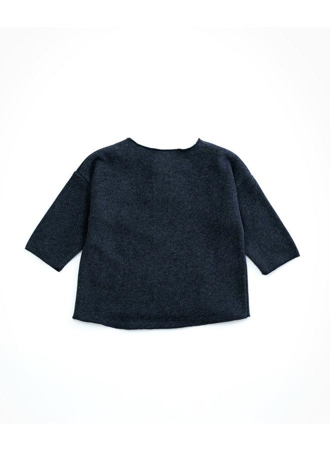 Jersey Sweater - P9046