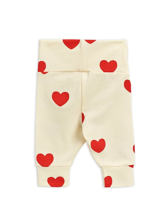 Hearts nb leggings - Chapter 2 - Offwhite