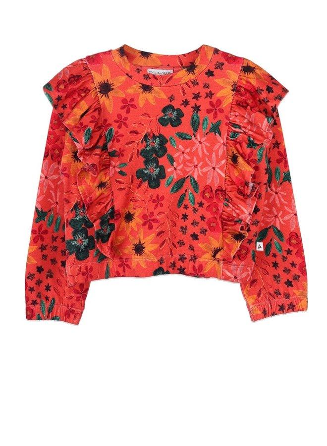 Philou - Vintage Flower