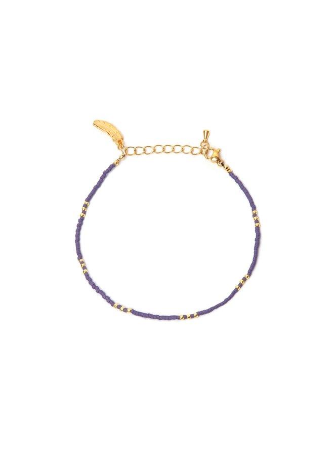 Breeze Bracelet Purple