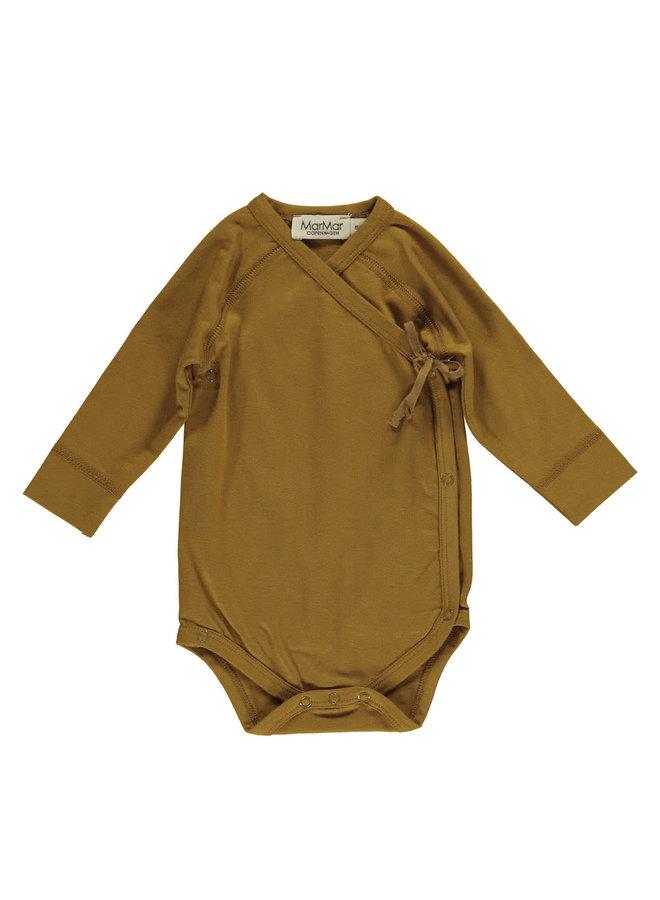 Body LS, Belita - Body - Golden Olive - 0569