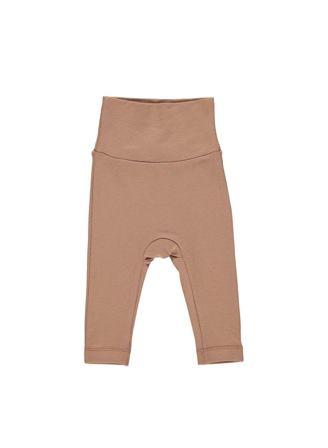 Pants, Piva - Pants - Rose Blush - 0379