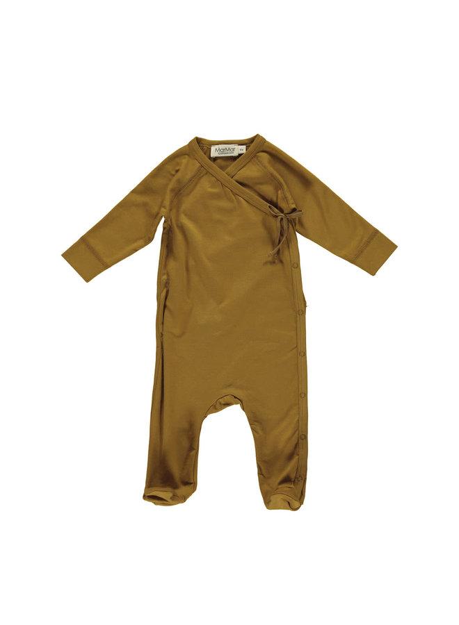 Suit, Rubetta - Romber - Golden Olive - 0569
