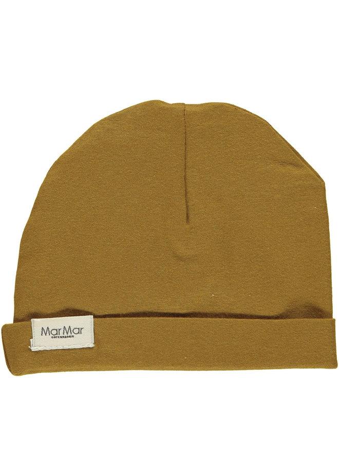 Hat, Aiko - Hat - Golden Olive - 0569