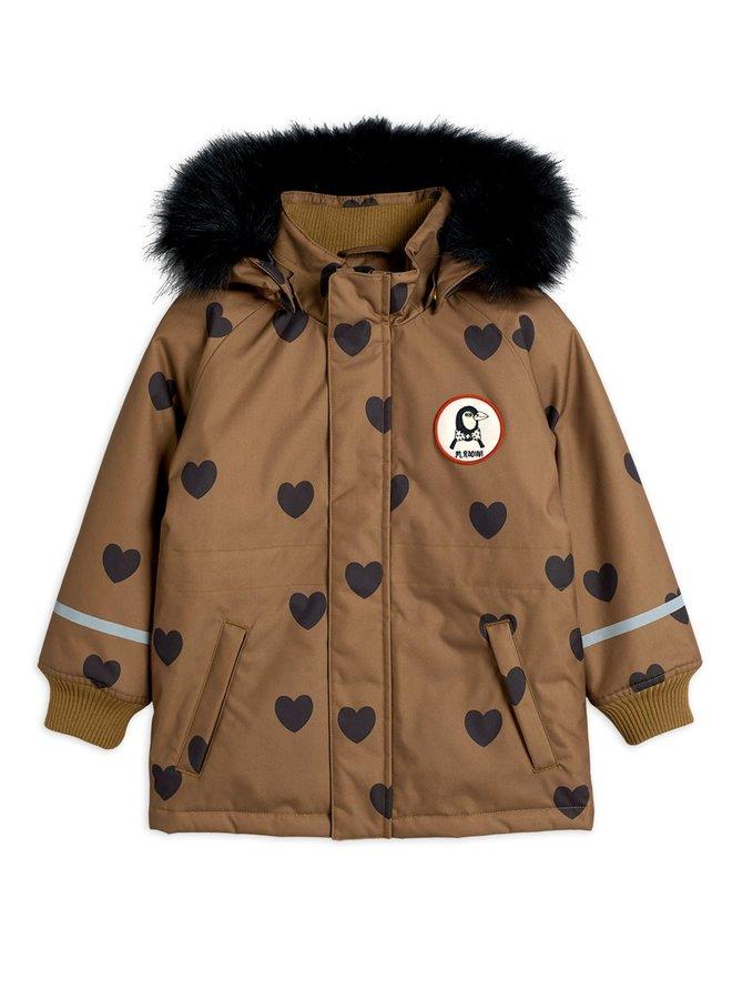 K2 hearts parka - Chapter 3 - Brown