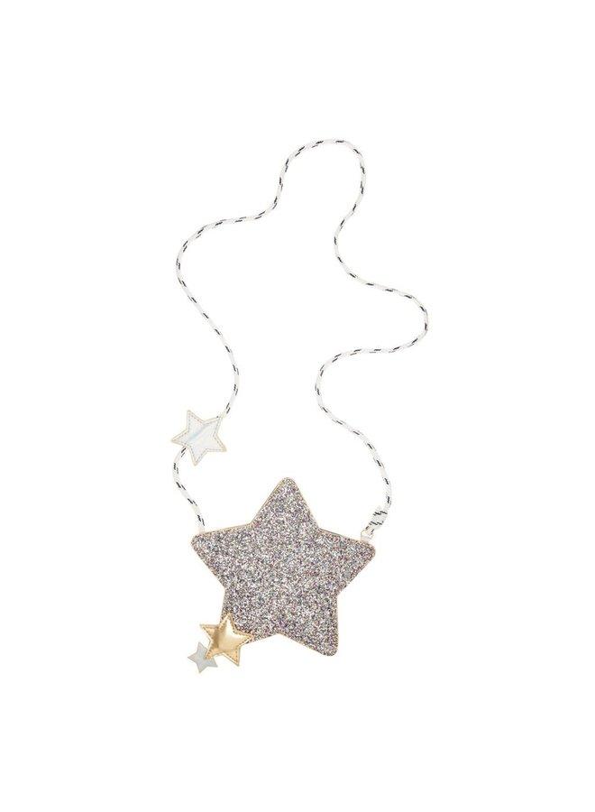 Arctic Star Bag Silver