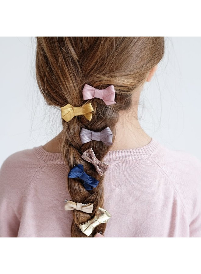 Ethel Bow Clips Florence