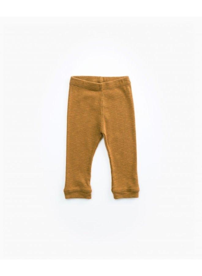 Rib Leggings - P1074