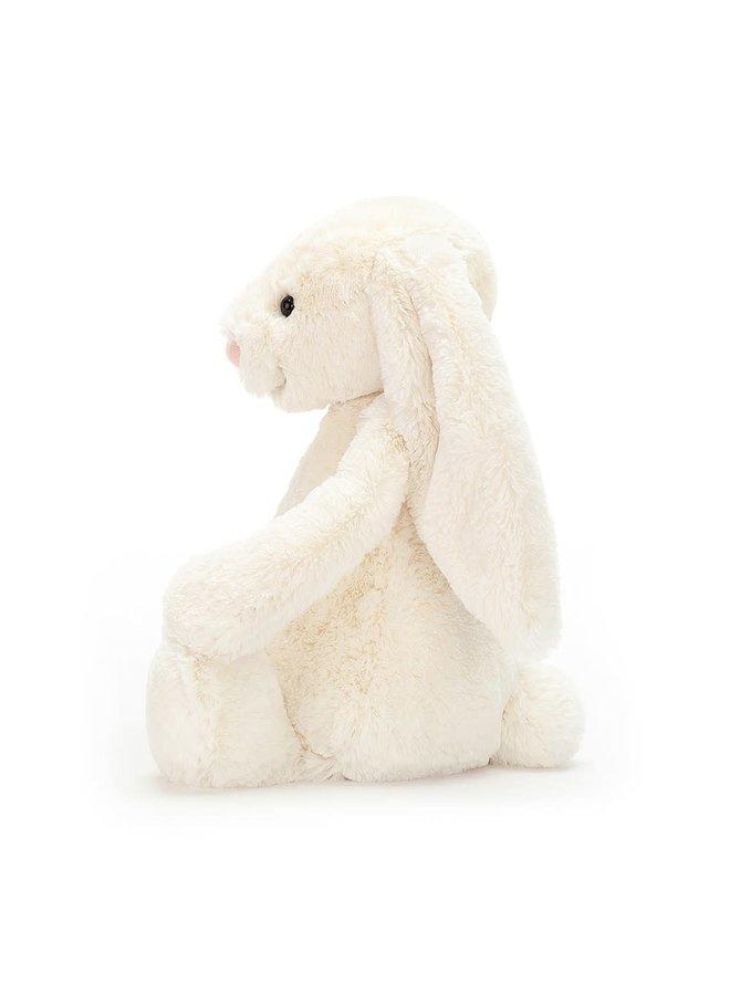 Jellycat - Bashful Cream Bunny Large