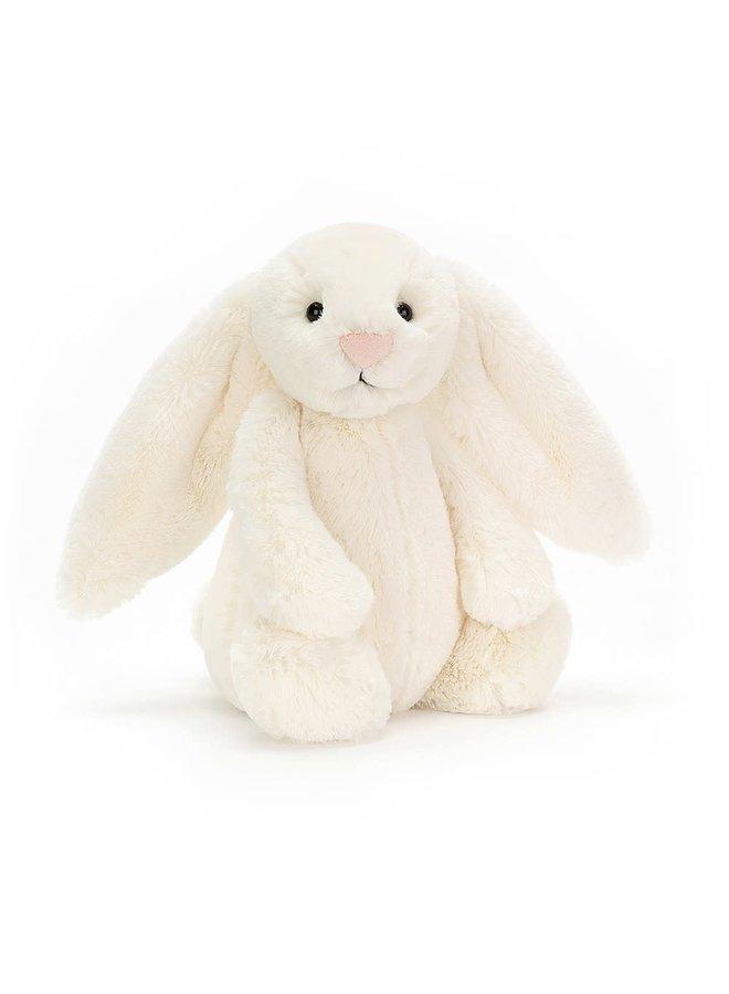 Bashful Cream Bunny Small