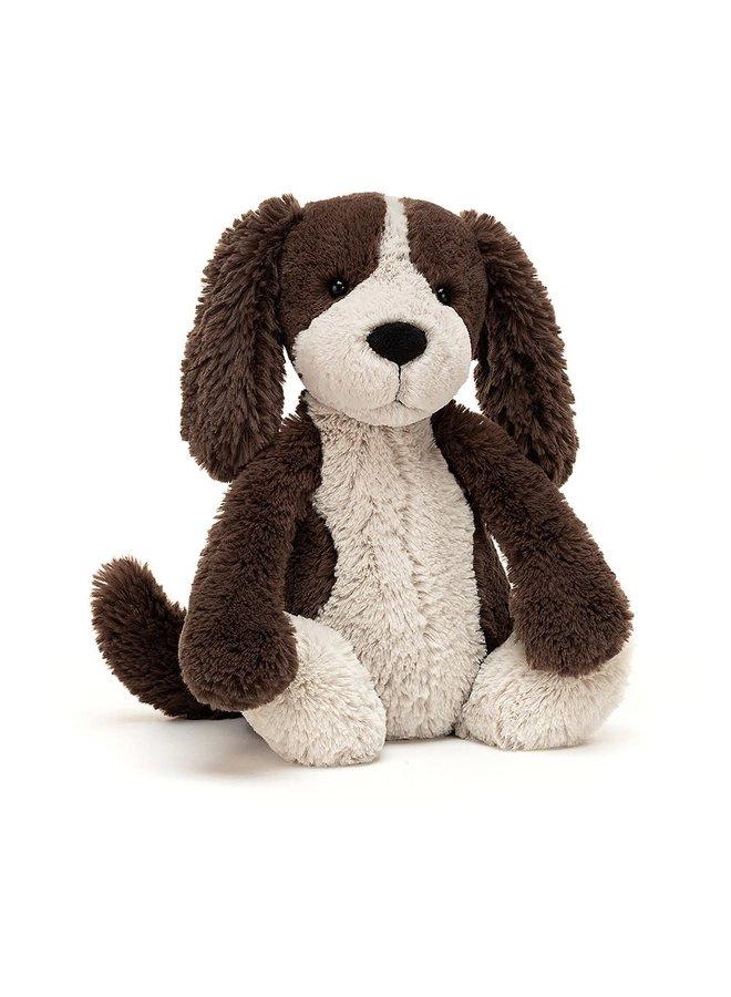 Bashful Fudge Puppy Medium