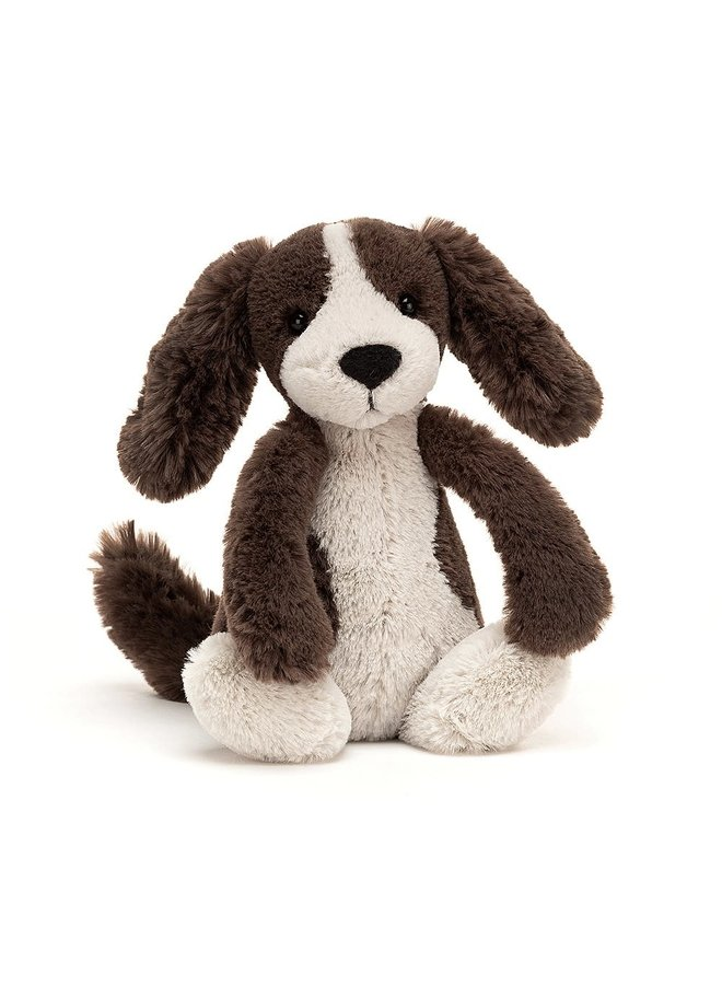 Jellycat - Bashful Fudge Puppy Small