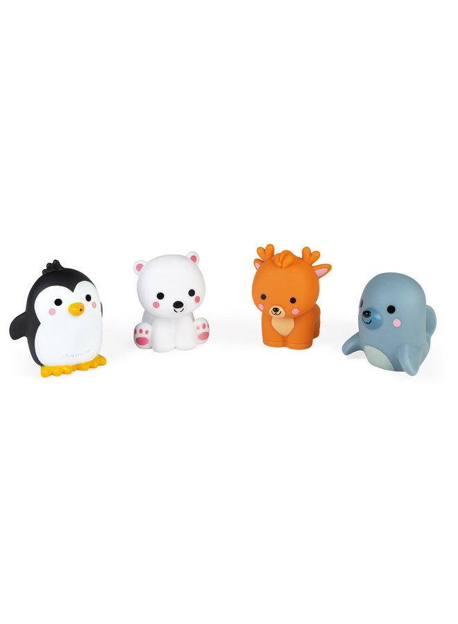 Badspeelgoed - Spuitfiguur Pooldieren
