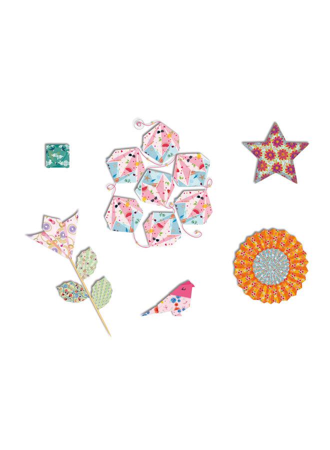 Atelier - Origami Decoratie