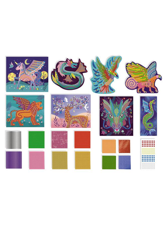 Mozaïek - Fantastische Creaties