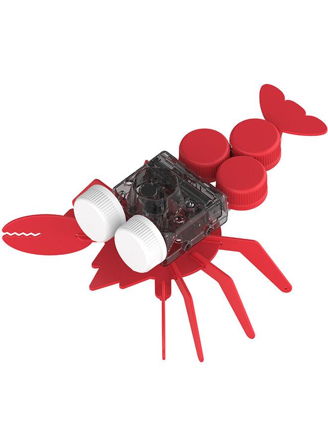 Lobster & Octopus
