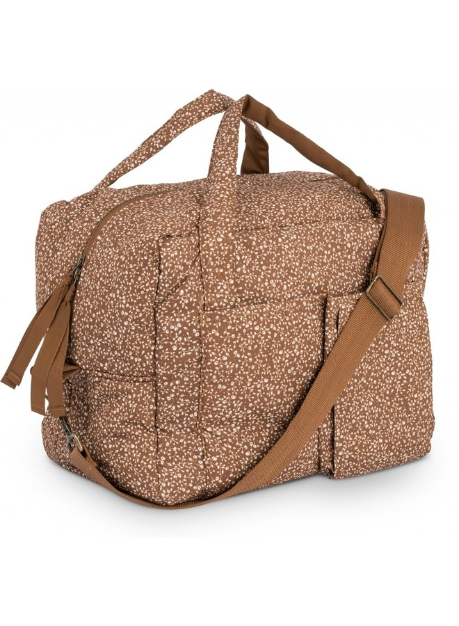 Mommy Bag - Blossom Mist Caramel
