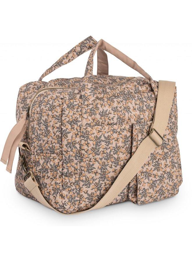 Mommy Bag - Orangery Beige