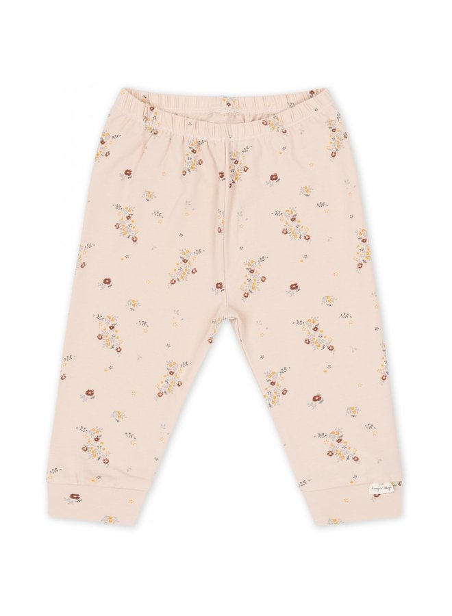 New Born Pants - Nostalgie Blush