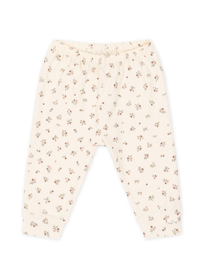 New Born Pants - Petit Amour Rose