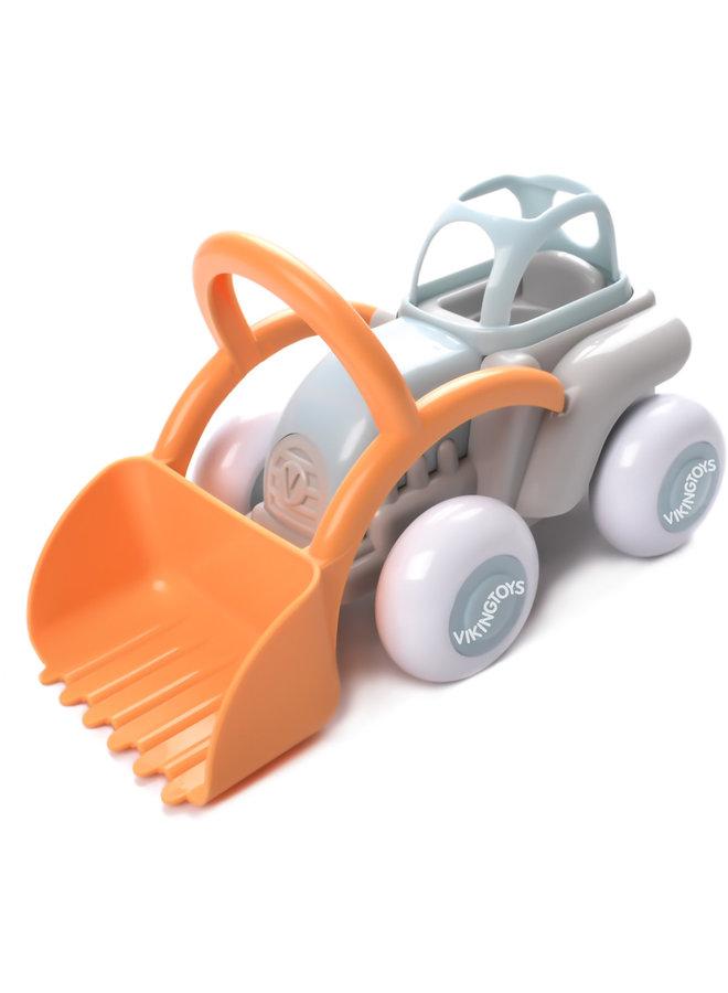 Ecoline - Tractor met voorlader