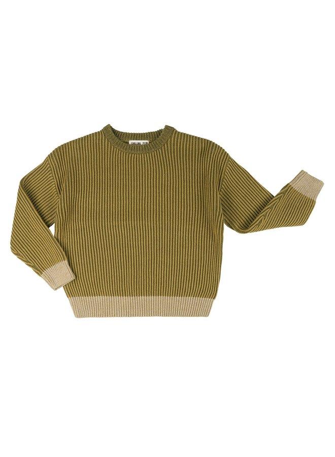 Basics knit - sweater