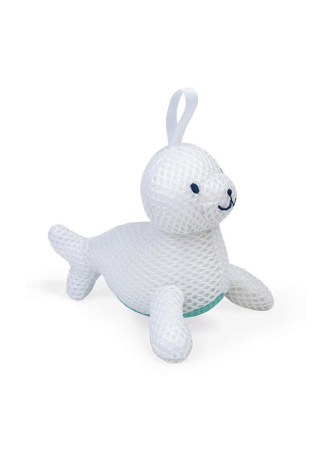 Badspeelgoed - Badvriendje Spons Zeehond