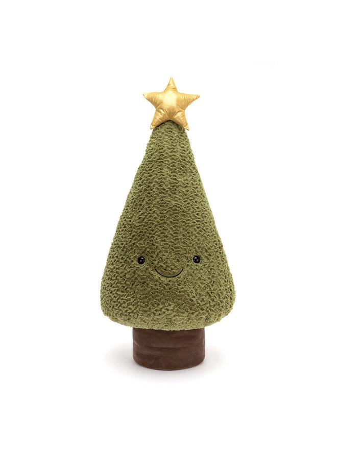 Jellycat - Amuseable Christmas Tree Small