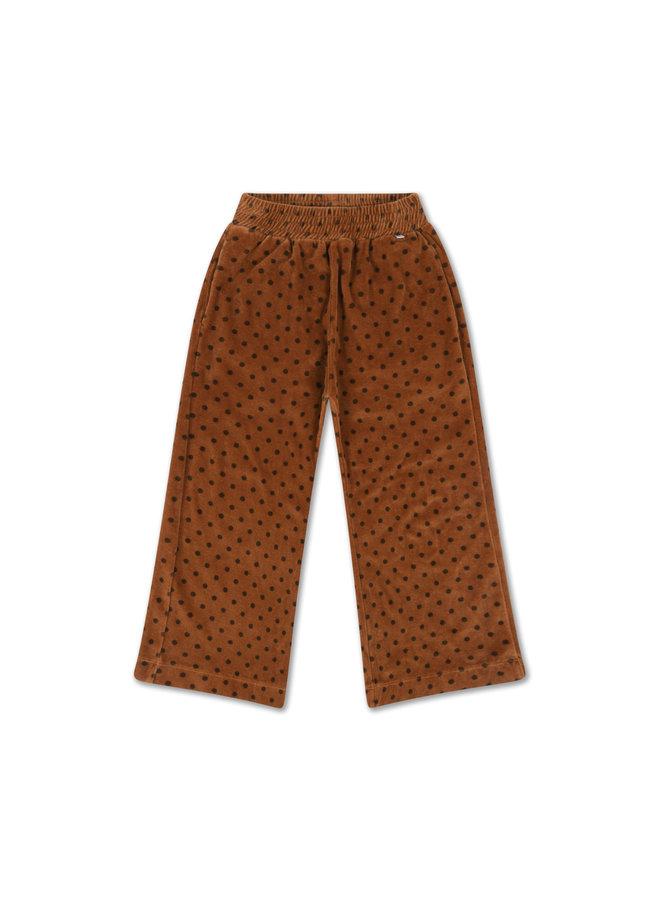Comfi Pants - All Over Dot