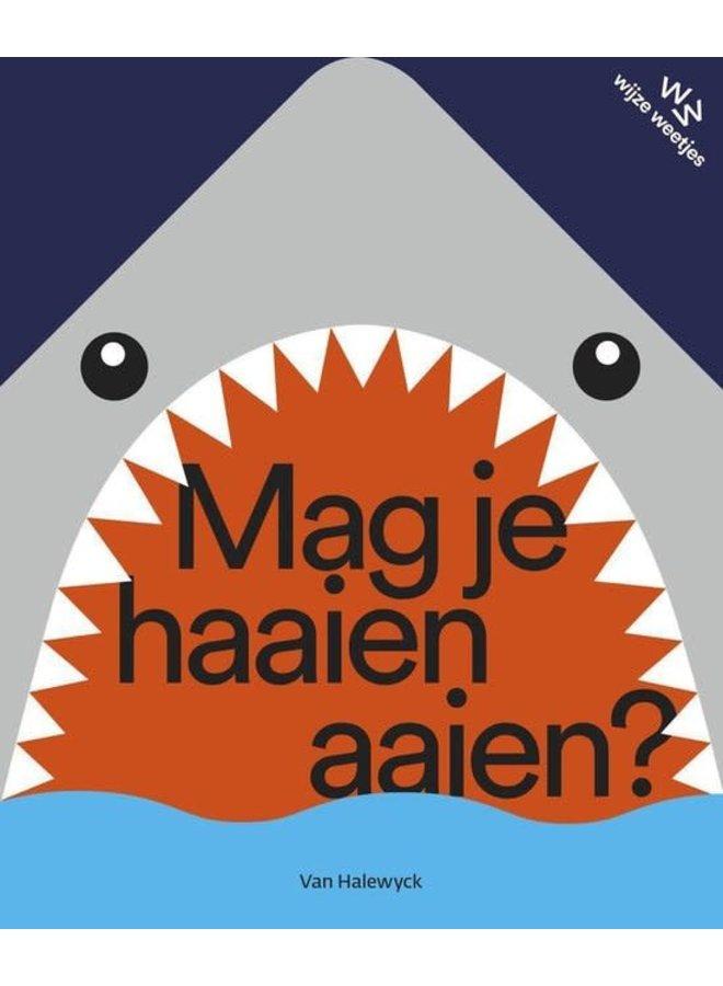 Katrijn de Wit - Mag je haaien aaien?