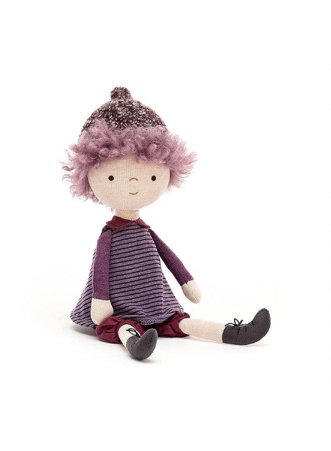 Jellycat - Blackberry Doll