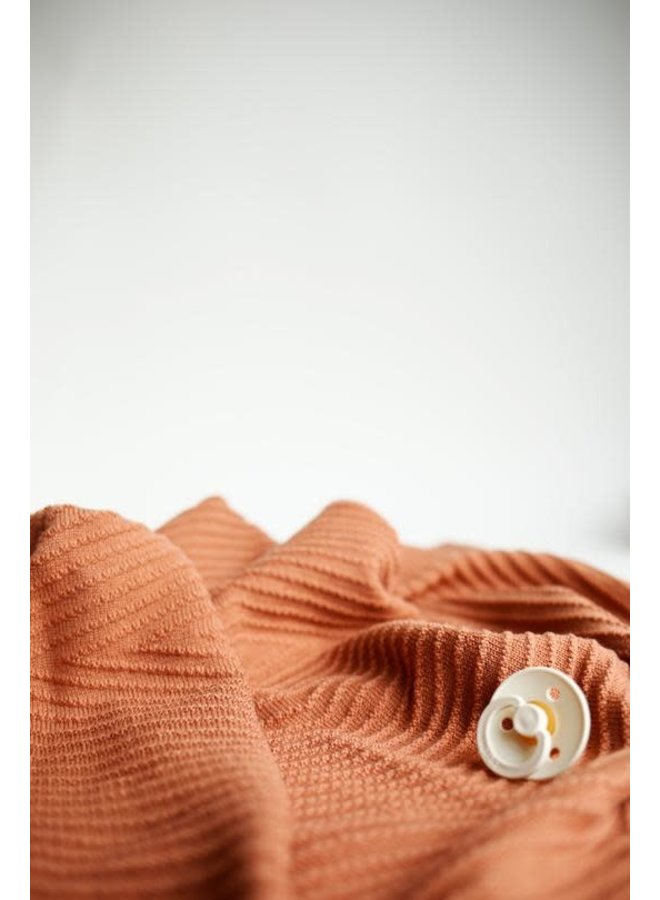 Hvid - Blanket Akira - Brick