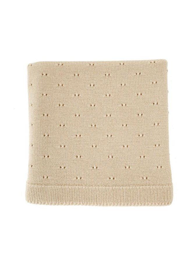 Blanket Bibi - Oat