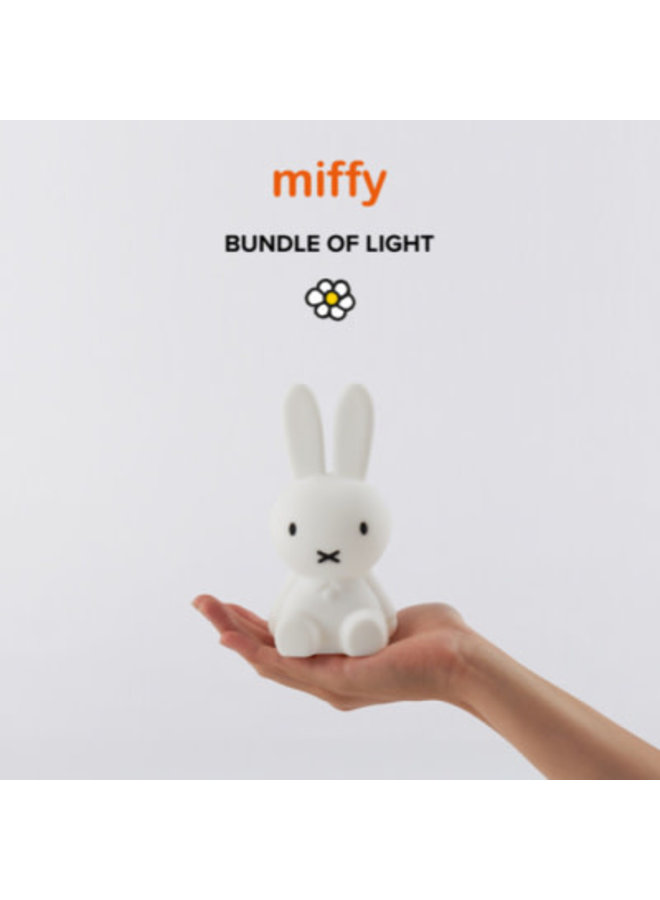 Mr. Maria - Bundle of Light - Nijntje