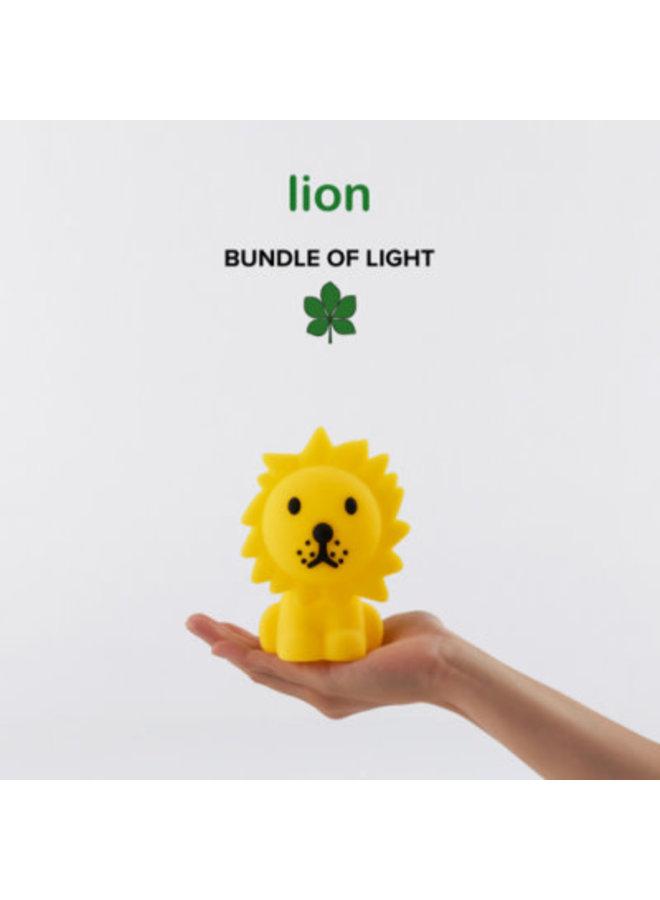 Bundle of Light - Lion