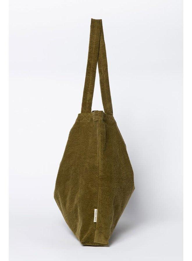 Studio Noos - Cactus Rib Mom-bag