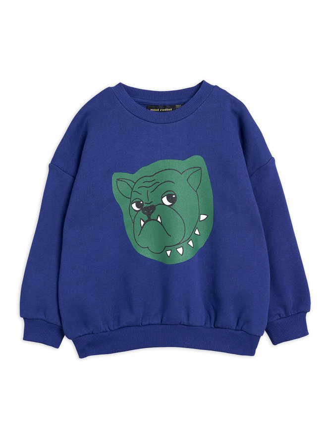 Bulldog SP Sweatshirt - Navy