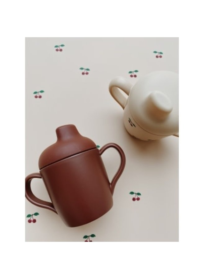 2 Pack Sippy Cup - Cherry