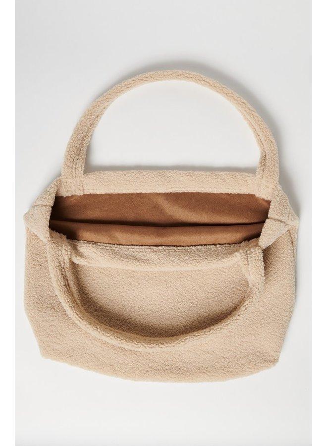 Studio Noos - Chunky Teddy Mom-bag